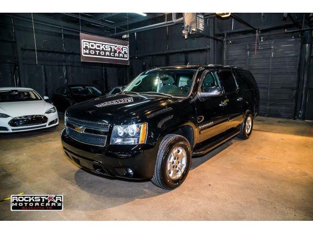 2007 Chevrolet Suburban | 910294