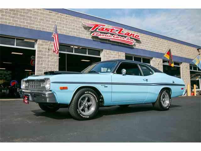 1974 Dodge Dart Sport | 912942