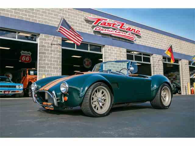 1965 Shelby Cobra | 912945