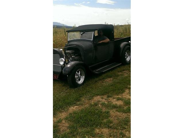 1928 Ford Roadster | 912947