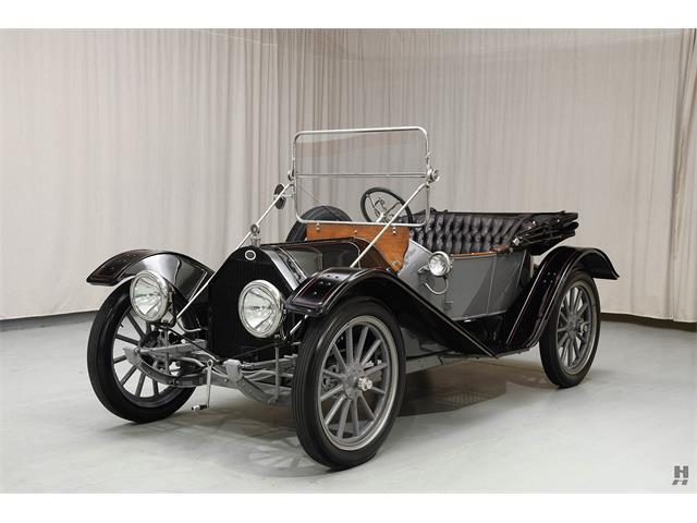 1913 Regal Underslung Model N   912948