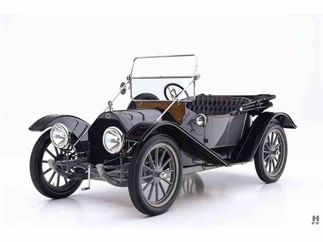 1913 Regal Underslung Model N | 912948