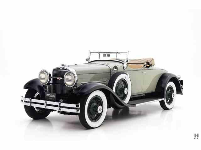 1929 Stutz Blackhawk | 912949
