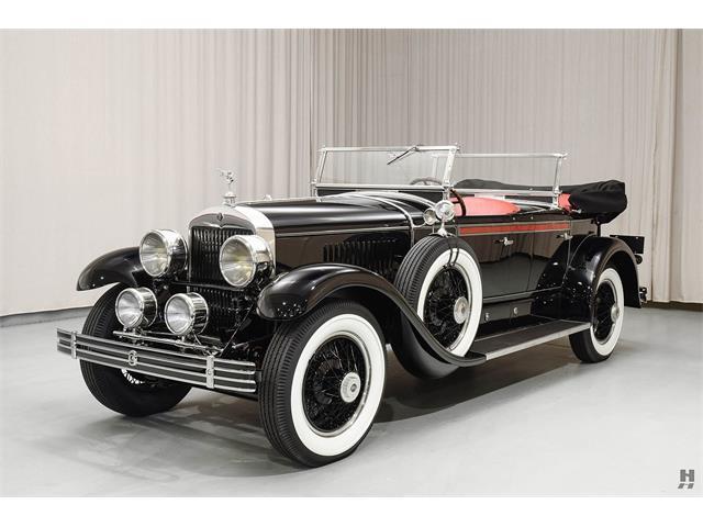 1927 Cadillac Series 314   912952