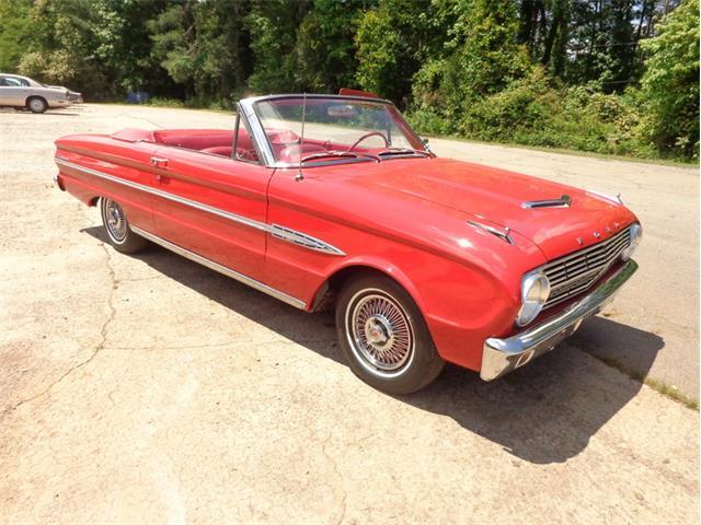 1963 Ford Falcon | 912954