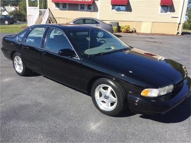 1996 Chevrolet Impala SS | 912958