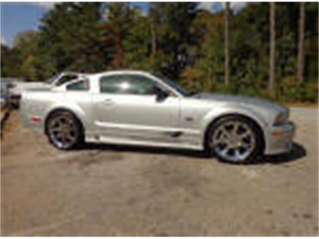 2006 Ford Mustang | 912960