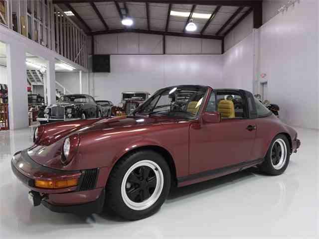1981 Porsche 911SC | 912967