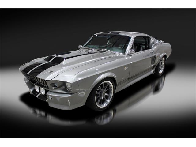 1967 Ford Mustang Fastback Custom Eleanor | 912970