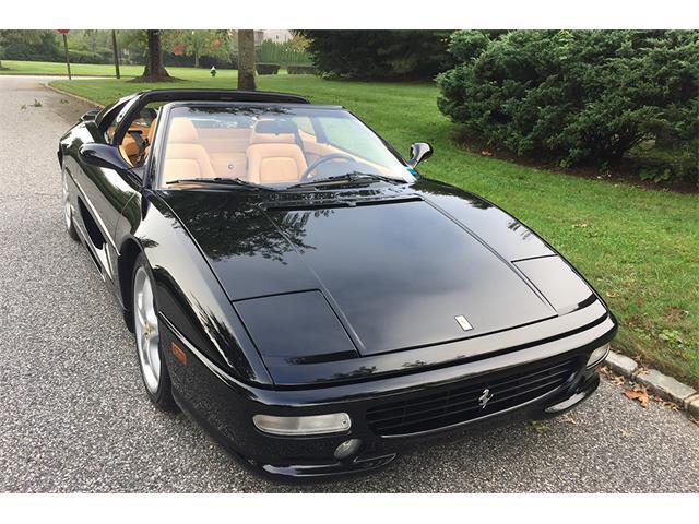1998 Ferrari F355 | 912971