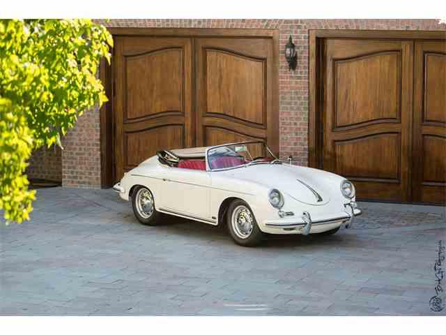 1961 Porsche 356B | 912976