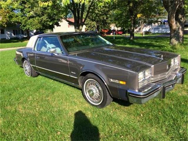 1984 Oldsmobile Toronado | 912977