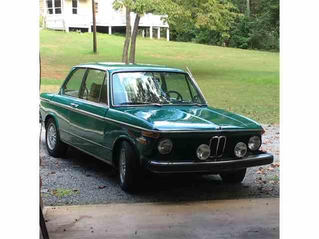 1975 BMW 2002 | 912979