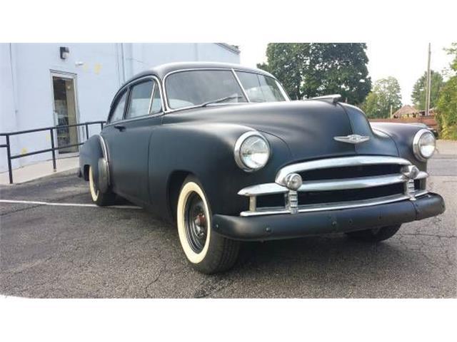 1950 Chevrolet Deluxe | 910298