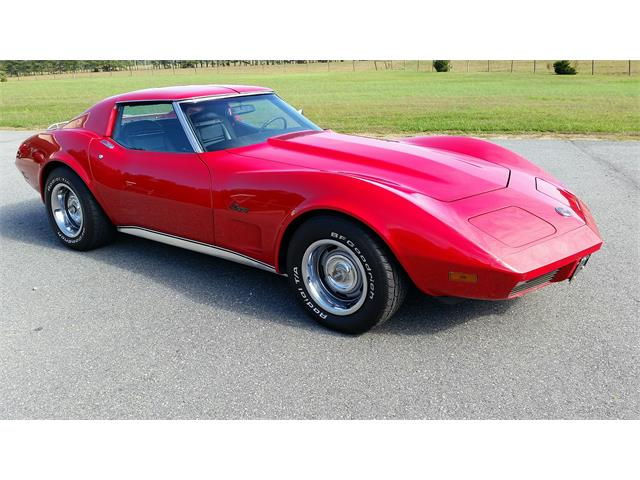 1974 Chevrolet Corvette | 912982