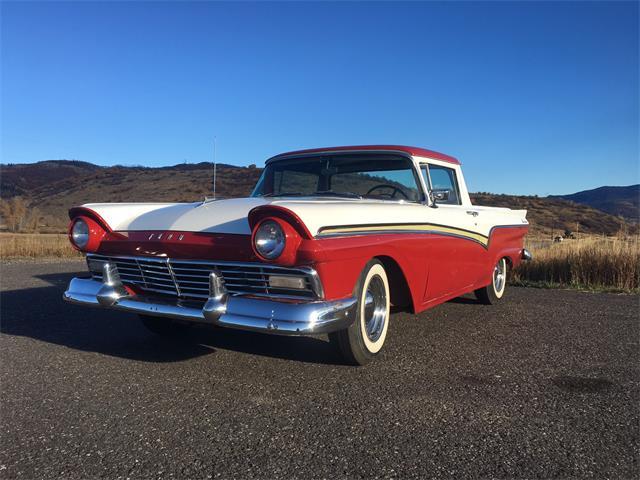 1957 Ford Ranchero | 912989
