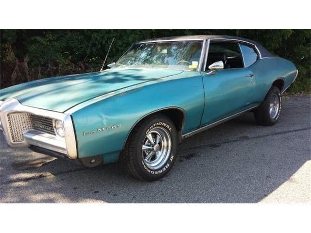 1969 Pontiac LeMans | 910299