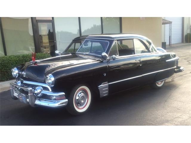1951 Ford Custom Deluxe | 912996