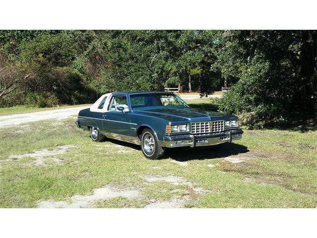 1977 Pontiac Bonneville | 913007