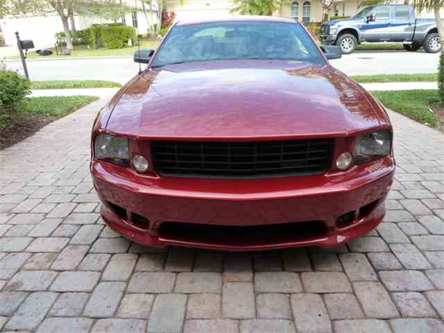 2005 Ford Mustang (Saleen) | 913013