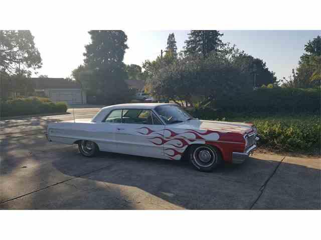 1964 Chevrolet Impala | 913015