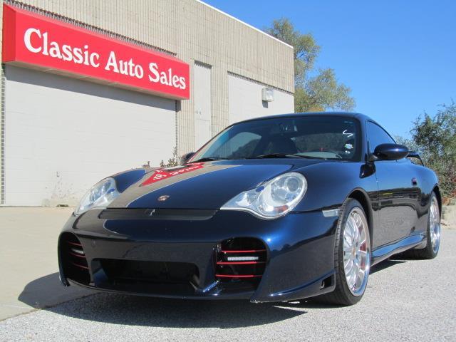 "2003 Porsche Carrera 4""S"" | 913016"