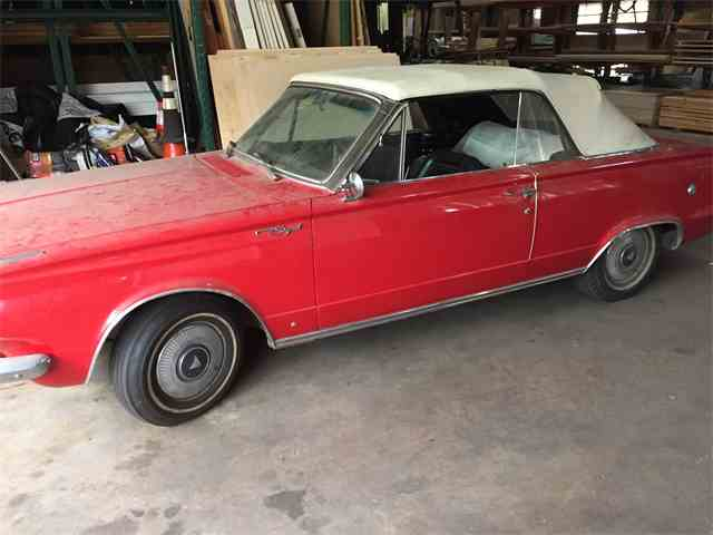 1965 Plymouth Valiant | 913021