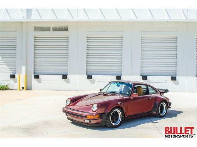 1986 Porsche 911 | 913024