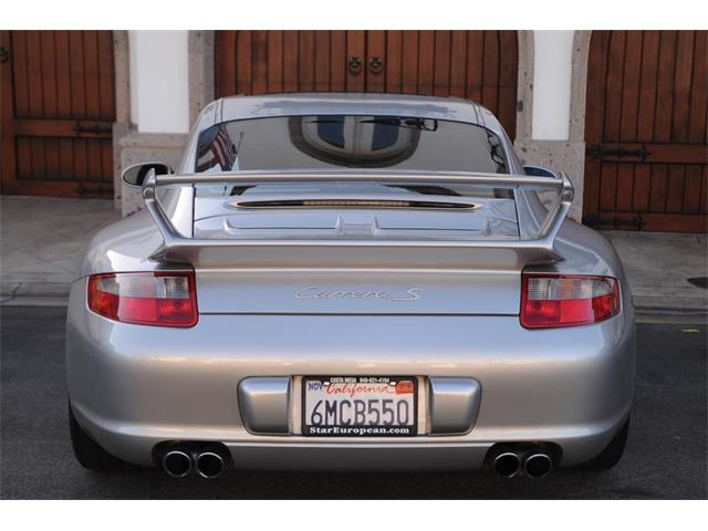 2007 Porsche 911 Carrera S | 913025