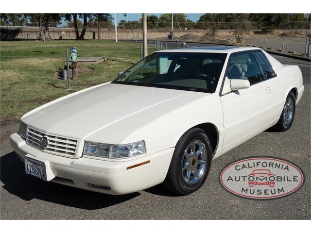 2002 Cadillac Eldorado | 913031