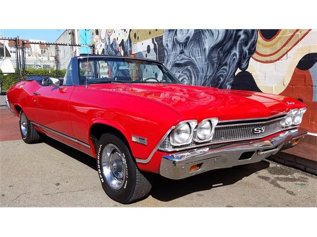 1968 Chevrolet Chevelle | 913033