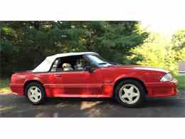 1992 Ford Mustang GT for Sale - CC-913036