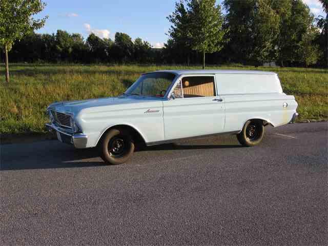 1965 Ford Falcon Sedan Delivery | 913049