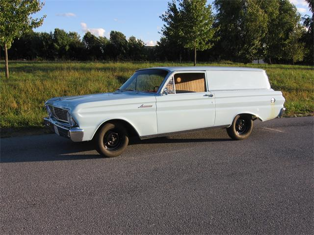 1965 Ford Falcon Sedan Delivery | 913049