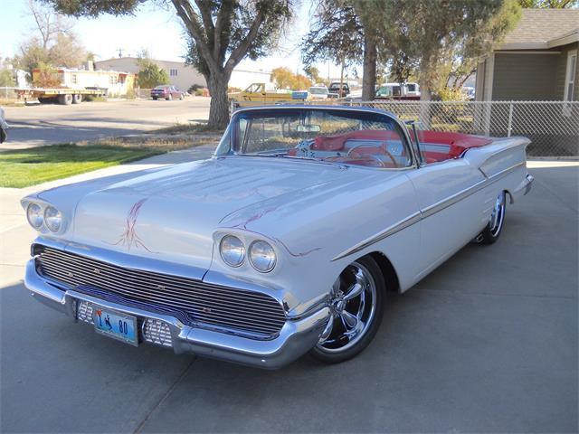1958 Chevrolet Impala | 913061