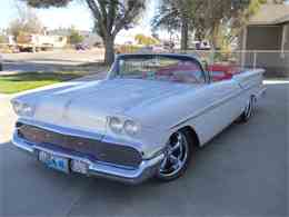 1958 Chevrolet Impala for Sale - CC-913061