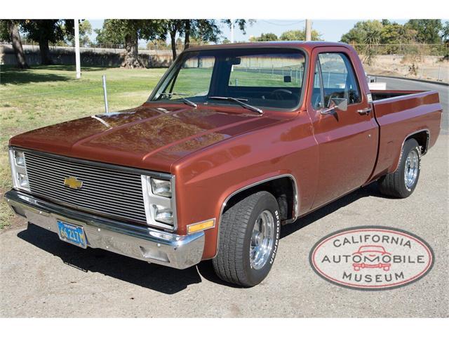 1973 Chevrolet Cheyenne | 913063