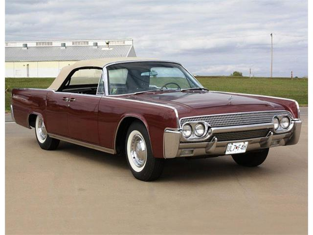 classifieds for 1961 to 1963 lincoln continental 15. Black Bedroom Furniture Sets. Home Design Ideas