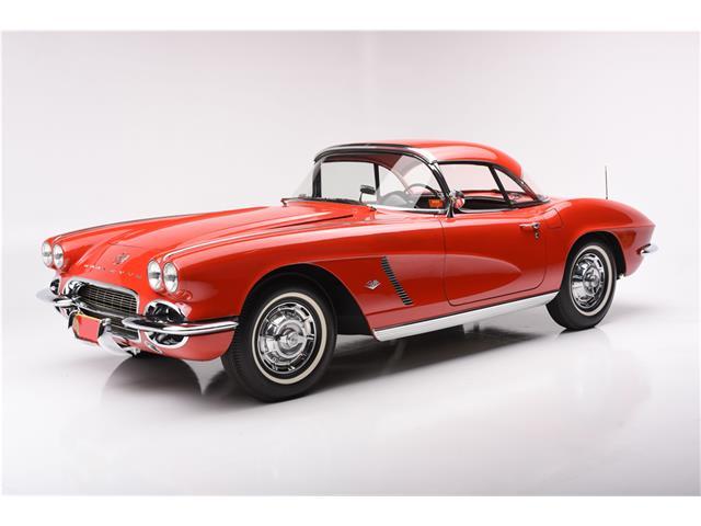 1962 Chevrolet Corvette | 913071