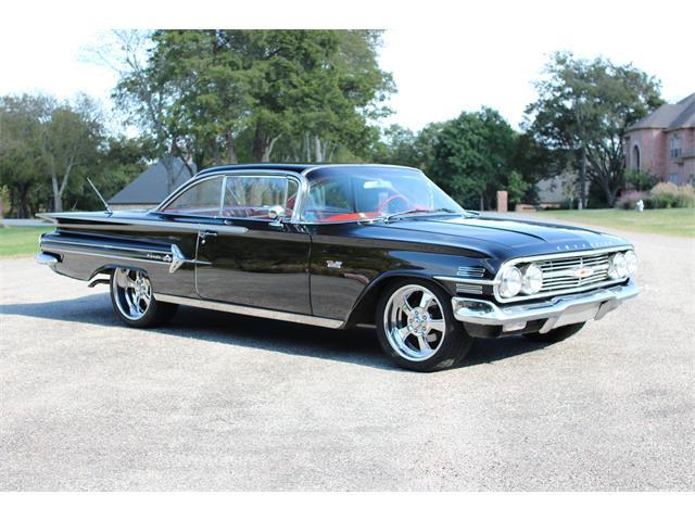 1960 Chevrolet Impala | 913072