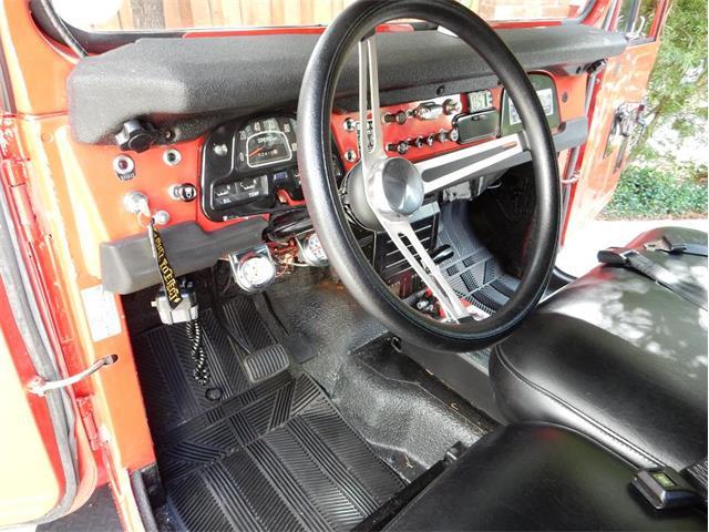 1971 Toyota Land Cruiser FJ | 913078