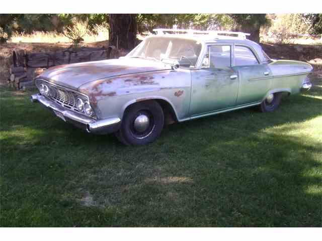 1961 Dodge 4-Dr Sedan | 913082