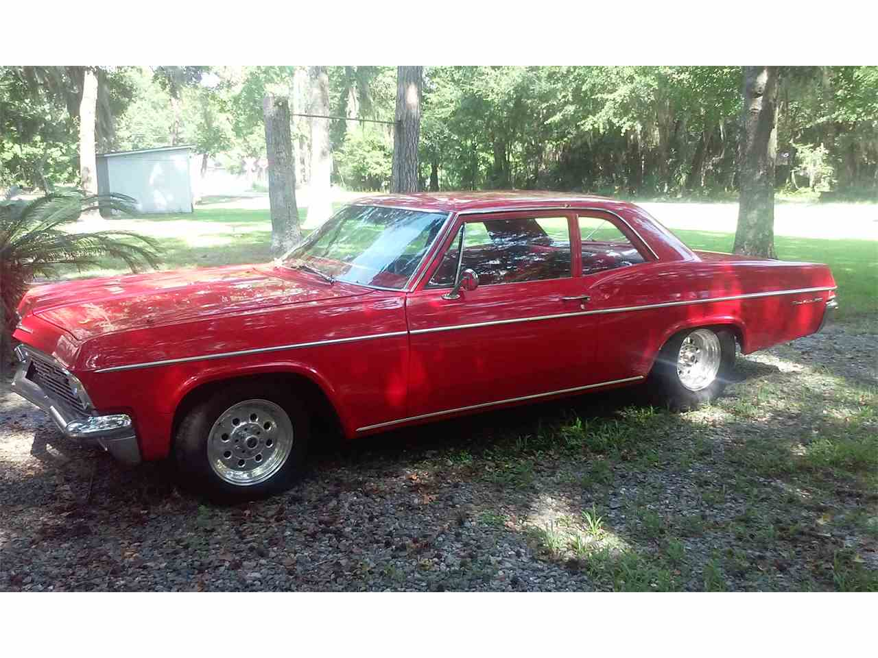 Large Picture of '65 Bel Air - $28,000.00 Offered by a Private Seller - JKJG