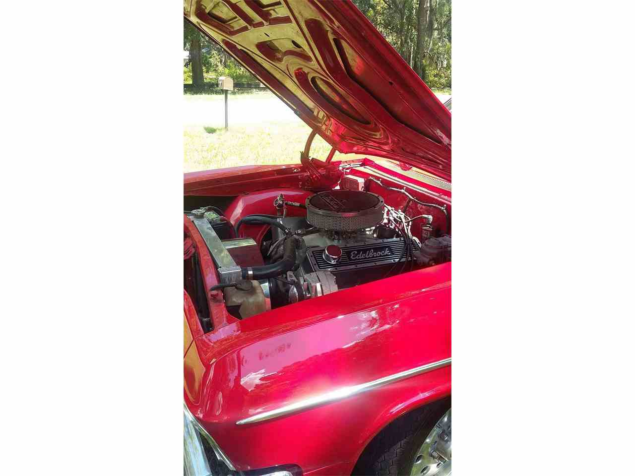 Large Picture of Classic '65 Chevrolet Bel Air Offered by a Private Seller - JKJG