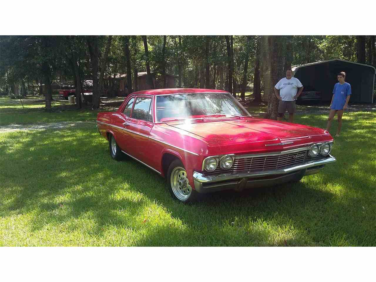 Large Picture of Classic 1965 Bel Air - $28,000.00 Offered by a Private Seller - JKJG