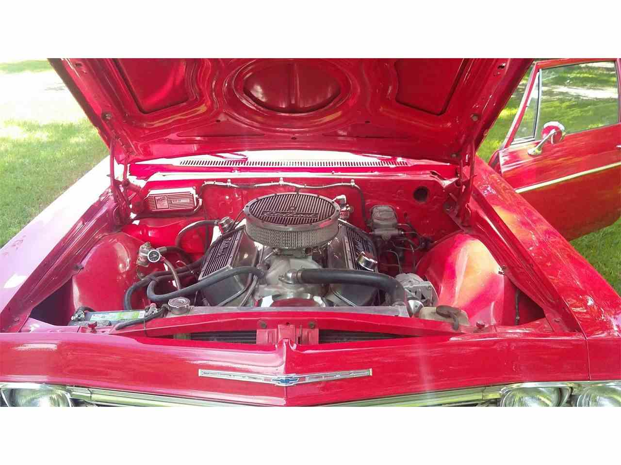 Large Picture of '65 Bel Air located in Georgia Offered by a Private Seller - JKJG