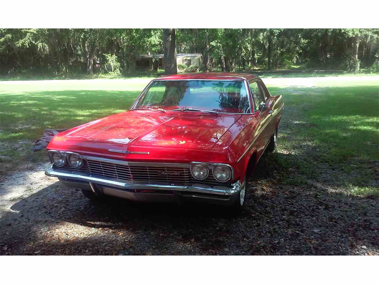Large Picture of Classic '65 Bel Air Offered by a Private Seller - JKJG