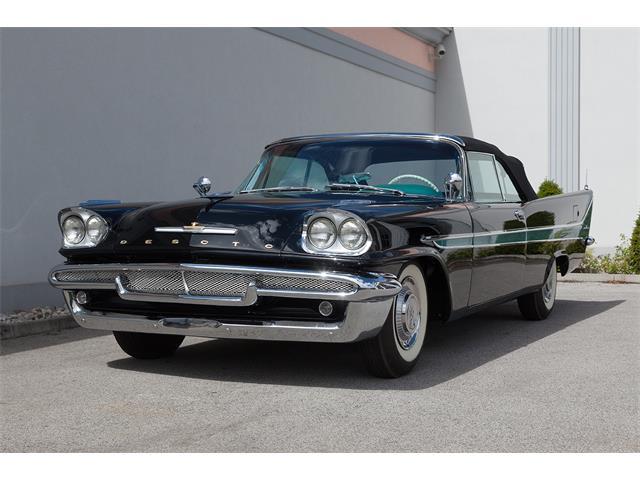 1958 DeSoto Firedome | 913086