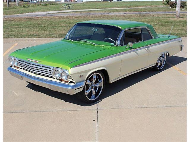 1962 Chevrolet Impala | 910309
