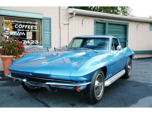 1965 Chevrolet Corvette | 913093